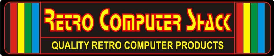 Retro Computer Shack