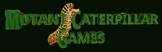 Mutant Caterpillar