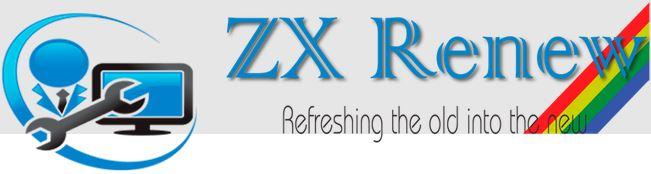 ZX Renew