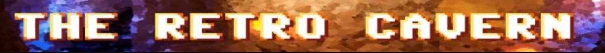 The Retro Cavern Discount code February 2017