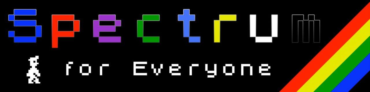 Spectrum for Everyone