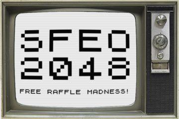 The SFEO 2048 Member Raffle